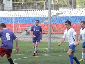 Match FK RPC Partner FK Olimpiya