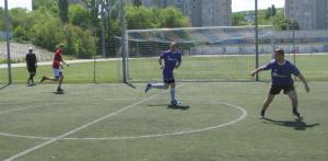 Vstrecha_futbolistov_FK_RPC_Partner_i_FK_Kvinto