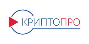 КриптоПро логотип